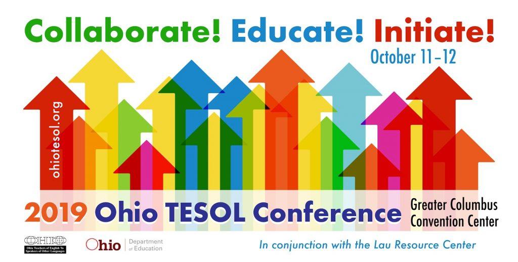 2019 Conference   Ohio TESOL